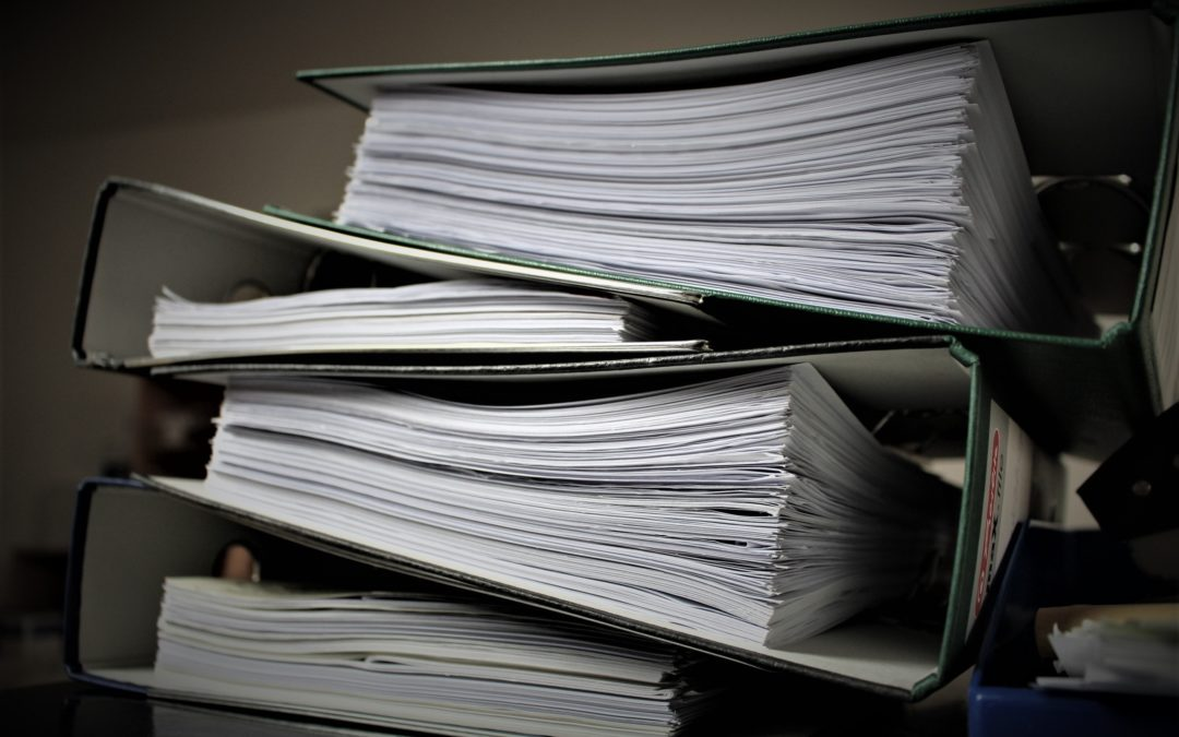 Archivage des documents d'entreprise : quelles obligations juridiques ?